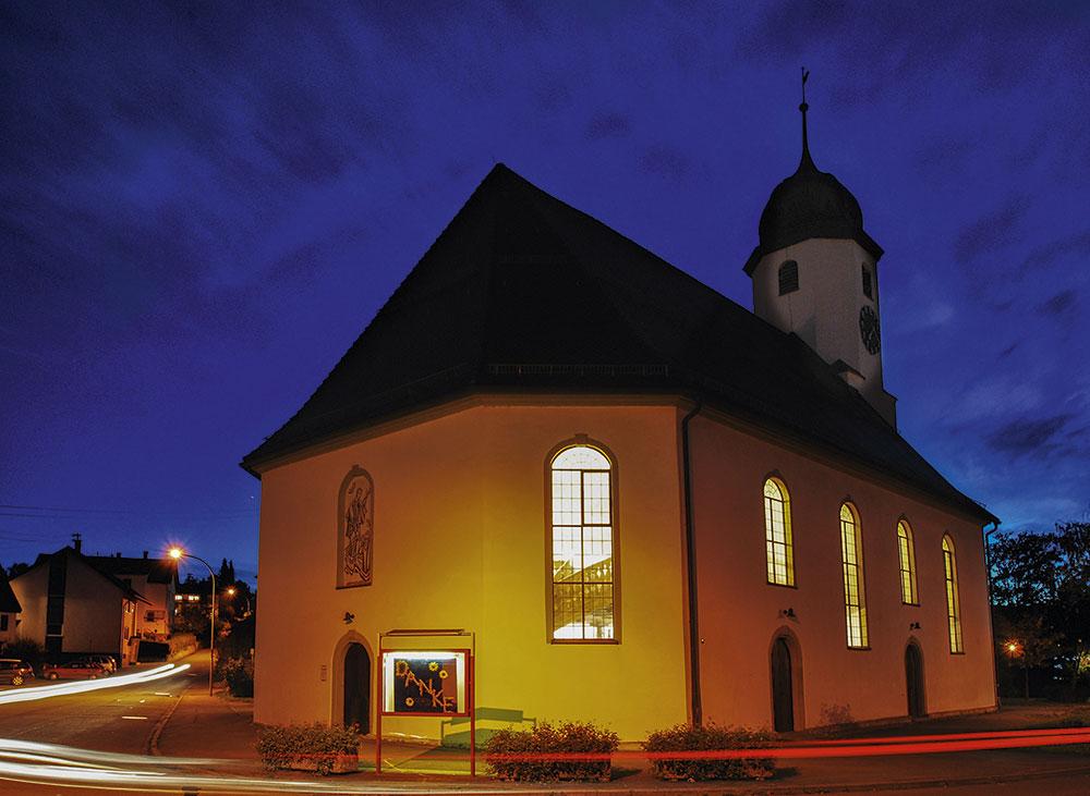Evangelische Kirchengemeinde Steinheim am Albuch - steinheim-evangelisch.de