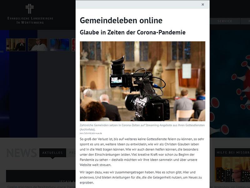 Gemeinde-Online