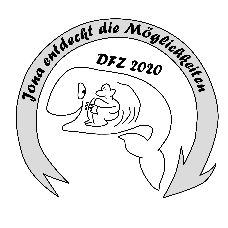 Logo DFZ-2020